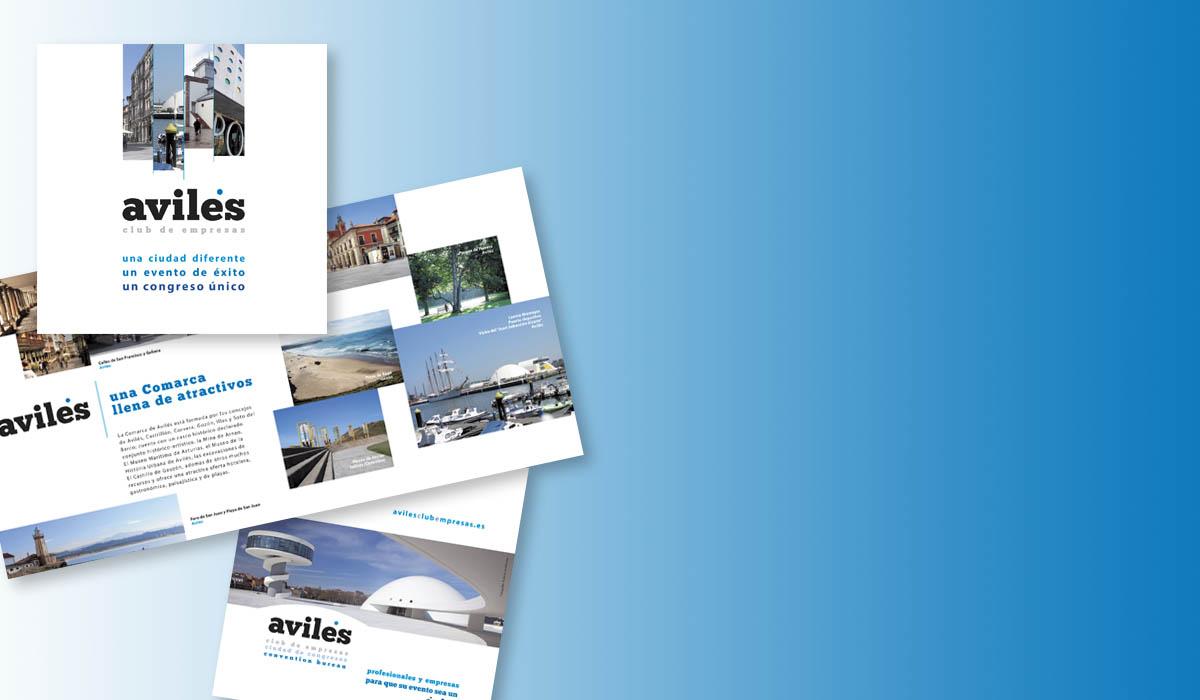 DIMAGEN creativos, diseño de catalogos folletos stands